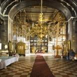 Biserica Sfantul Nicolae - Interior