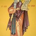 Despre suflet si despre patimi - Sfantul Isaac Sirul