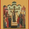 Ziua Crucii - zi de post aspru