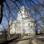Biserica Sfantul Nicolae -Vladica
