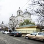 Parohia Sfantul Nicolae Vladica