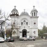 Biserica Sfantul Nicoale din Prund