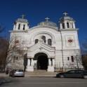 Biserica Sfantul Nicolae - Vladica
